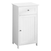 See more information about the The Bathroom Shop Serena Bathroom Cabinet 1 Drawer and 1 Door
