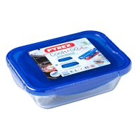 See more information about the 2 Pack Pyrex Cook And Go Nestable Set 1.7 & 0.8L