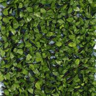See more information about the Artificial Laurel Leaf Extendable Trellis Panel 1m x 2m