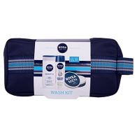 See more information about the Wash Kit Men Nivea Gift Pack