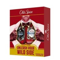 See more information about the Old Spice Wolfthorne 2 Piece Set