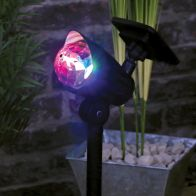 See more information about the Bright Garden Solar Stake Light