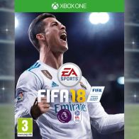 See more information about the FIFA 18 - XBox One Game