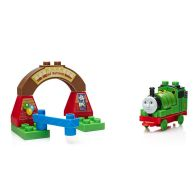 See more information about the Thomas & Friends Mega Block Characters - Assorted Designs