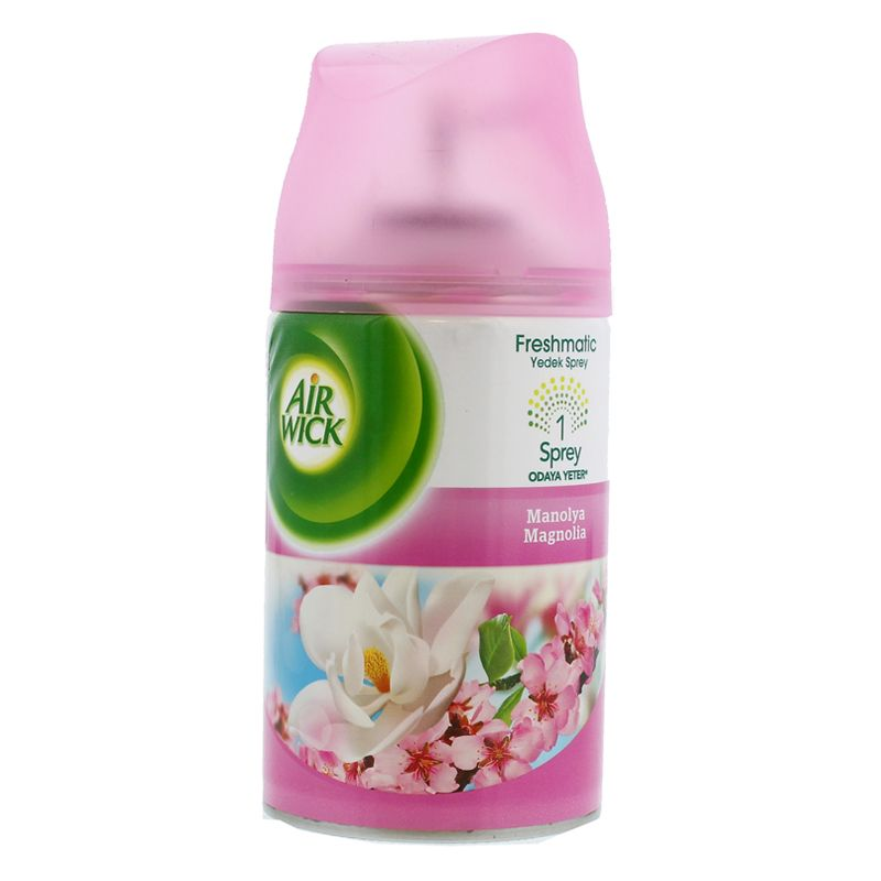 Airwick Magnolia & Cherry Air Freshener Refill 250ml