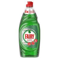 See more information about the Fairy Platinum Washing Up Liquid Original 625ml
