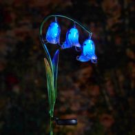 Flowers & Nature Solar Lights