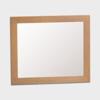 See more information about the Cotswold Wall Mirror Oak Large