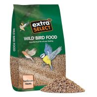 See more information about the 12.75kg Sunflower Hearts
