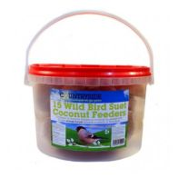 See more information about the 15 Coconut Feeders Tub