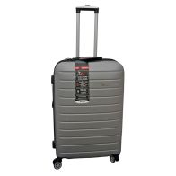 See more information about the IT Luggage 25 Inch Silver 4 Wheel Legion Suitcase