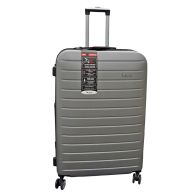 See more information about the IT Luggage 29 Inch Silver 4 Wheel Legion Suitcase