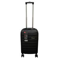 See more information about the IT Luggage 19 Inch Black 4 Wheel Legion Suitcase