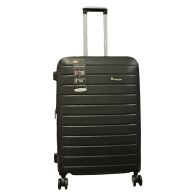 See more information about the IT Luggage 25 Inch Black 4 Wheel Legion Suitcase