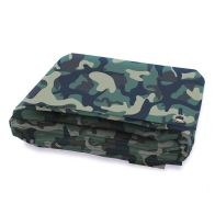 See more information about the Tarpaulin Camouflage 12 x 8 Foot