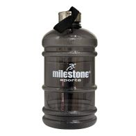See more information about the Milestone 2.2 Litre Large Drinks Bottle