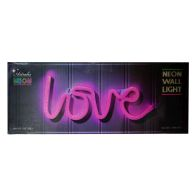 See more information about the Love LED Neon Wall Light