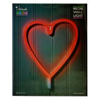 See more information about the Heart LED Neon Wall Light