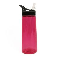 See more information about the Triton Sports Bottle 680ml Pink