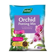 See more information about the Westland Orchid Potting Mix Enriched With Seramis 8 Litre
