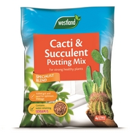 See more information about the Westland Cacti And Succulent Potting Compost Mix 4 Litre