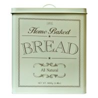 See more information about the Bread Country Kitchen Storage Jar Tin