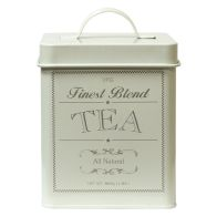See more information about the Tea Country Kitchen Storage Jar Tin