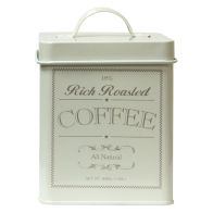 See more information about the Coffee Country Kitchen Storage Jar Tin