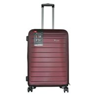 See more information about the IT Luggage 25 Inch Red 4 Wheel Legion Suitcase