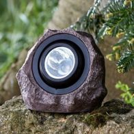 See more information about the Jumbo Rock Solar Light 15L