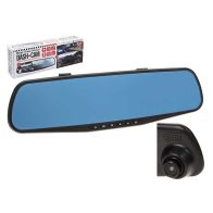 See more information about the Clip On Rear View Mirror Car Camera