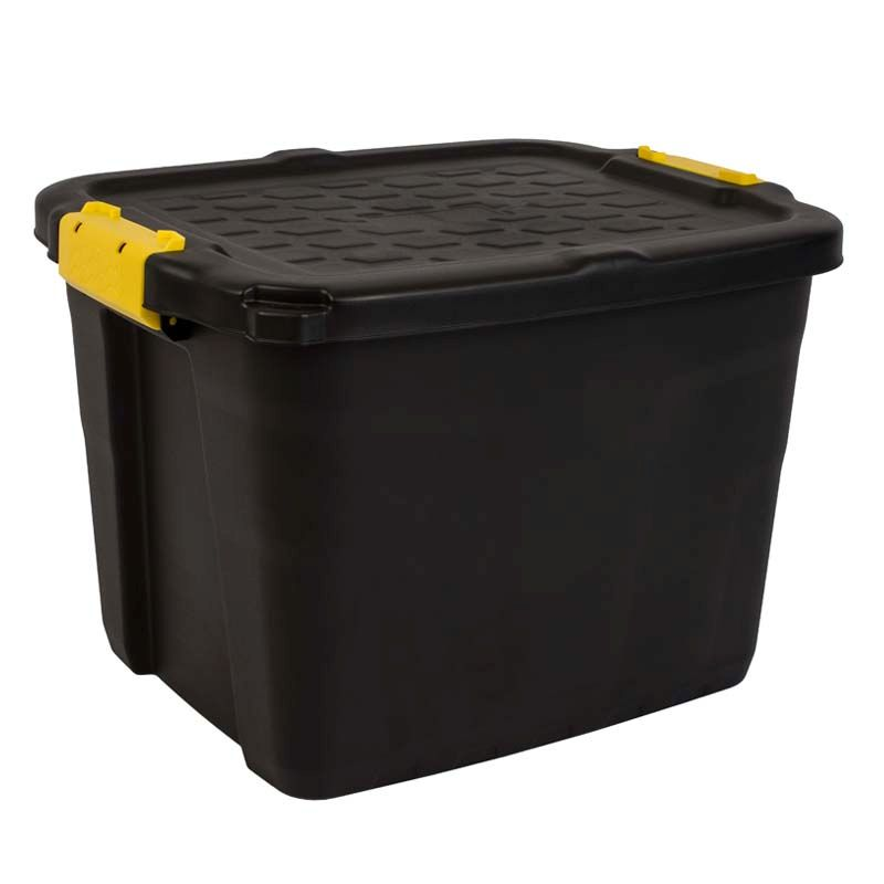 42L Heavy Duty Box & Lid