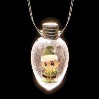 See more information about the 20 LED Indoor Elf Chain String Battery 2m
