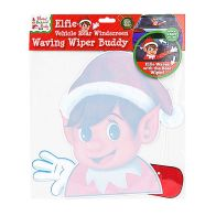 See more information about the Elves Behavin' Badly Elf Design Crazy Waving Wiper Buddy