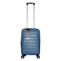 See more information about the IT Luggage 19 Inch Light Blue 4 Wheel Legion Suitcase