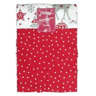 See more information about the Reindeer Pattern Apron