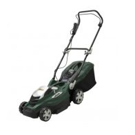 See more information about the Webb 40cm Electric Rotary Lawnmower