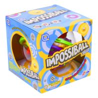 See more information about the Games Hub Impossiball 360 Hand Held Labyrinth Maze Puzzle Game