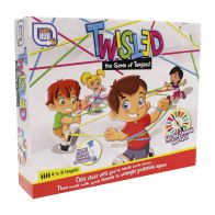 See more information about the Twisted - The Game Of Tangles