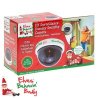 See more information about the Elves Behavin' Badly Dummy Surveillance Camera