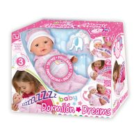 See more information about the Baby Dormilon Dreams Sleeping Doll 46cm