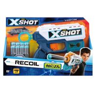 See more information about the X-Shot Kickback