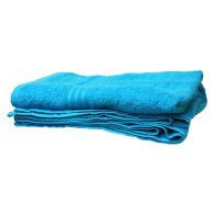 See more information about the Jumbo Bath Sheet - Turquoise