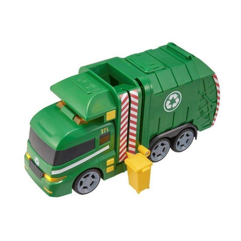 Garbage online play Trash Truck