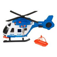 See more information about the Large Rescue Interactive Helicopter Toy