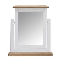 See more information about the Olivia Mirror Grey & Oak
