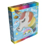 See more information about the Giant Candy Co Rainbow Rock Unicorn Sweet