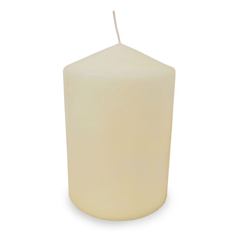 15cm Large Pillar Candle