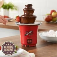 See more information about the Global Gizmos Party 3 Tier Chocolate Fountain