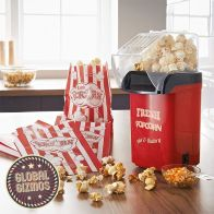 See more information about the Global Gizmos Party Popcorn Maker